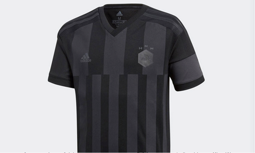 adidas group international business Adidas history: adi dassler - the man who gave adidas its name adolf dassler was inspired by a single idea when he made his first shoes in 1920, at the age of just 20.